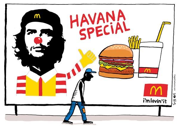 mc habana